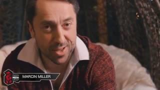 Zapowiedź teledysku Marcina Millera - Wciąż zakochany