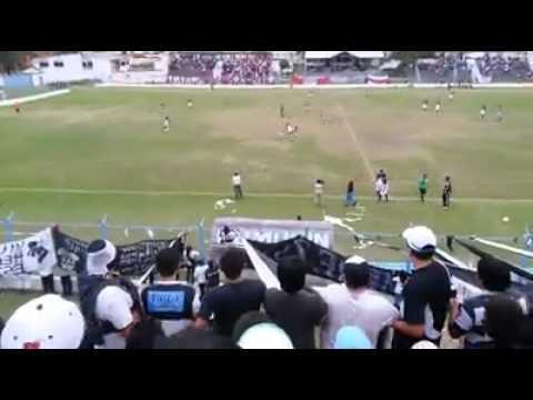 SEGUNDO GOL DE CUYAYA VS LAVALLE