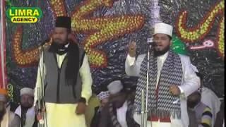 shadab-paikar-part-1-iqbal-danish-jais-11-rabi-ul-awwal-2016-india