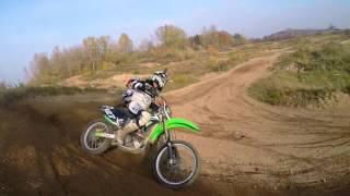 Motocross Reesdorf MSC Nordmark Kiel