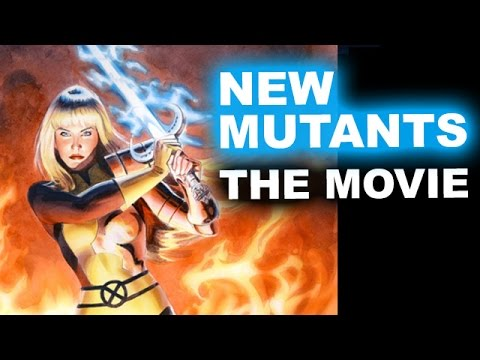 New Mutants Movie - Magik?! Generation X?! Another Fox Marvel movie! - Beyond The Trailer