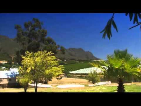 Riebeek Kasteel - Western Cape - South Africa