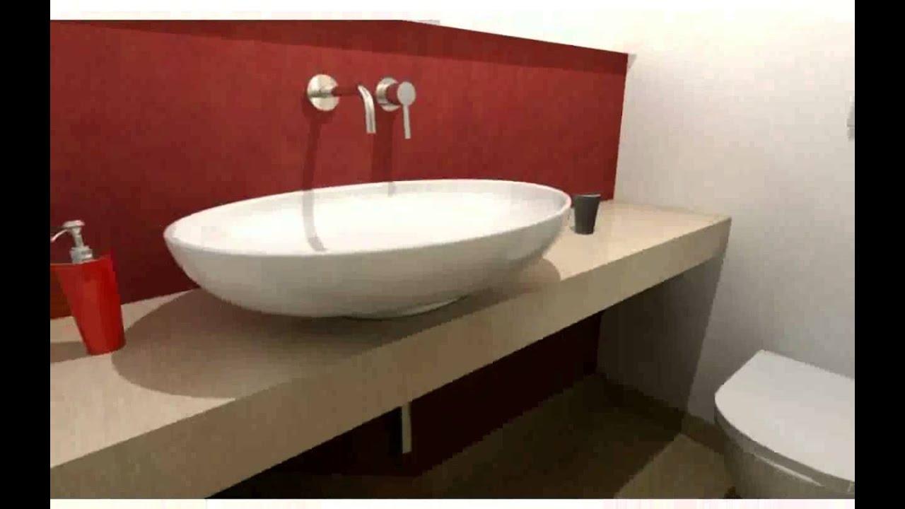 bagni piccoli - foto [diravede] - youtube - Bagni Piccolissimi Moderni