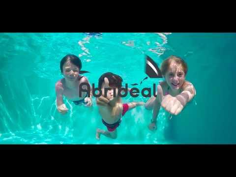 Abridéal : inventeur de l'abri piscine en 1979