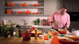 The Le Creuset Technique Series with Michael Ruhlman - Terrines