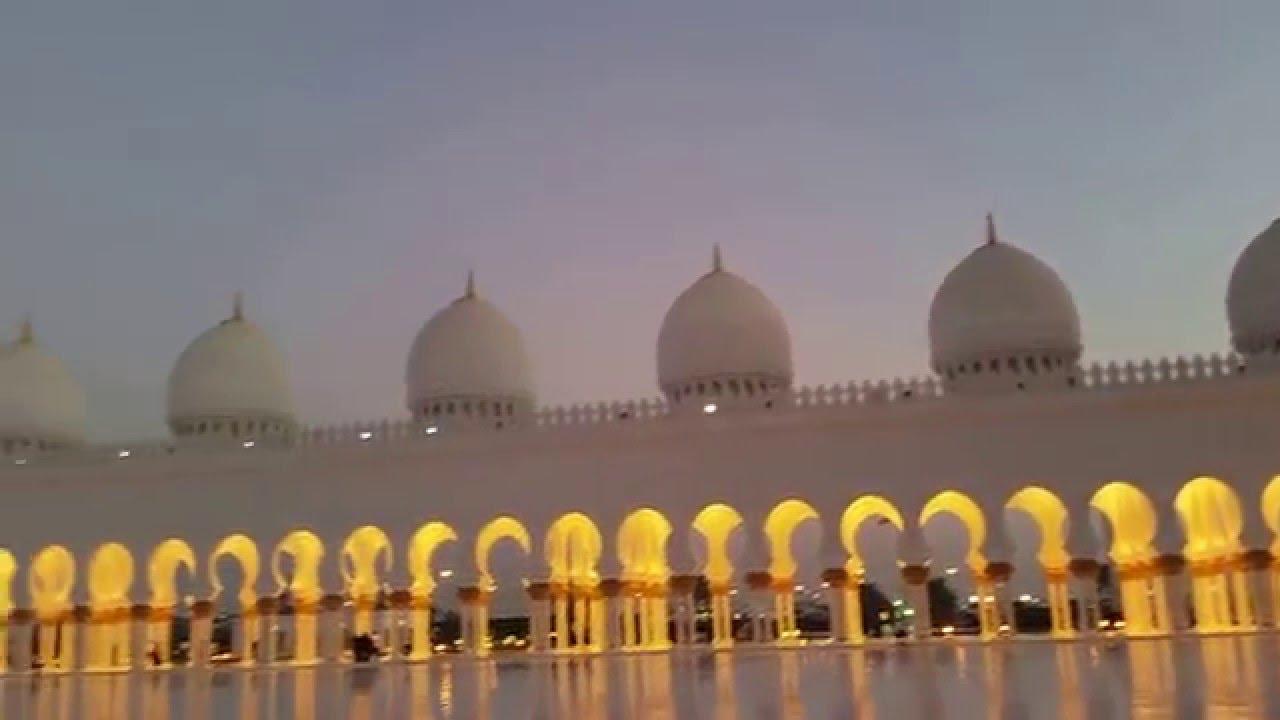 Scheich Abu Dhabi