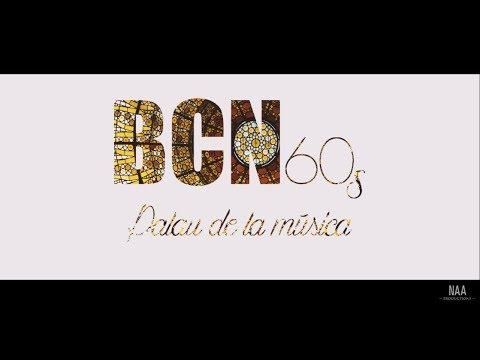 BCN 60s - Palau de la música