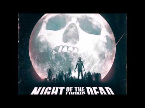 Night of The Living Dead Re-score Review by OGRE & Dallas Campbell