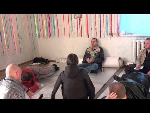Бушуев Павел. Осознанные сны и выход в астрал. Теория и подготовка к практике 08.10.2015