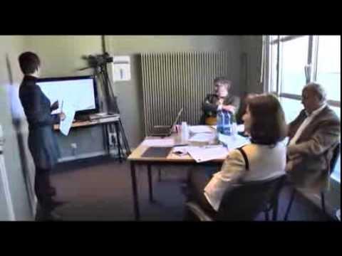 CFPJ - Devenir Responsable De Communication
