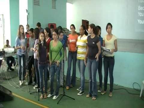 Santiago Christian School Chapel Band