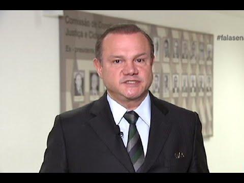 #falasenador: Wellington comenta projeto que garante criação da Faculdade de Rondonópolis
