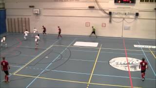 Futsal-liiga, TPK-PP-70 maalikooste.
