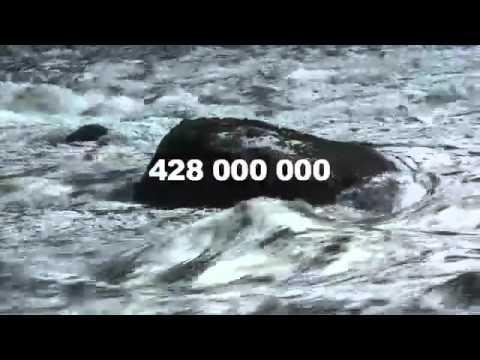 Hur grön är vattenkraften - How green is hydroelectric power