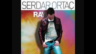 """SERDAR ORTAC - KALPSIZSIN 2012 ORIGINAL """"YENI ALBUM"""""""