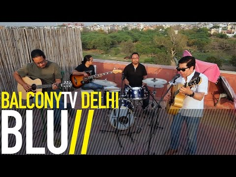 BLU - STAY (BalconyTV)