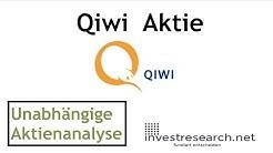 Qiwi Aktie - Russische Mischung aus Western Union und Paypal