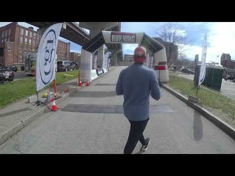 Total Image Running 10K, 10 Mile And 10 Mile Relay