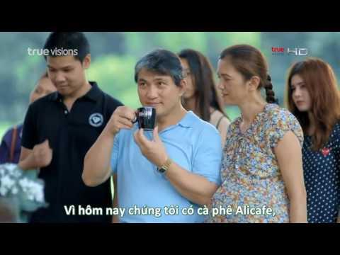 Ngôi Nhà Hạnh Phúc (Full House ThaiLand 2014) - Tập 1 Vietsub Full HD