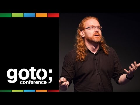 GOTO 2016 • Fixing the Image Problems of the Web using Machine Learning • Chris Heilmann