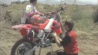 Jeremy McGrath Showtime part 1