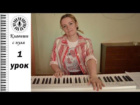 Видеоуроки игры на фортепиано для начинающих скачать торрент