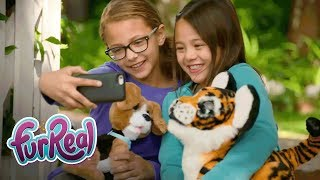 FurReal Friends - 'Make Every Day Magical' Official TV Commercial