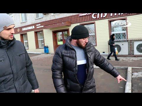 Дагестанец обезвредил банду преступников!