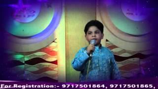 Download Hindi Video Songs - Honhaar Naitik !suronkiganga! Duniya chale na shri ram ke bina @ channel divya
