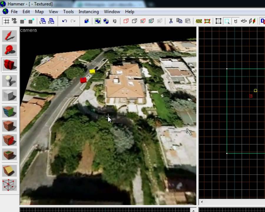 Как сделать карту местности фото 209