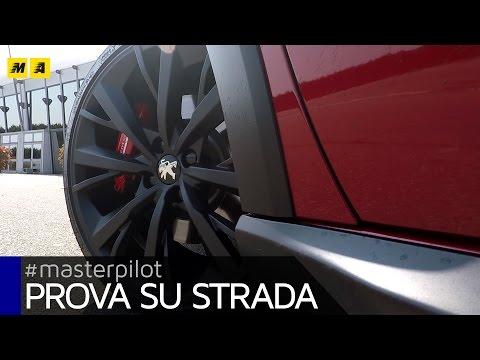 Peugeot 208 GTI by Peugeot Sport 2017, meglio lei o la Fiesta ST? | Test drive