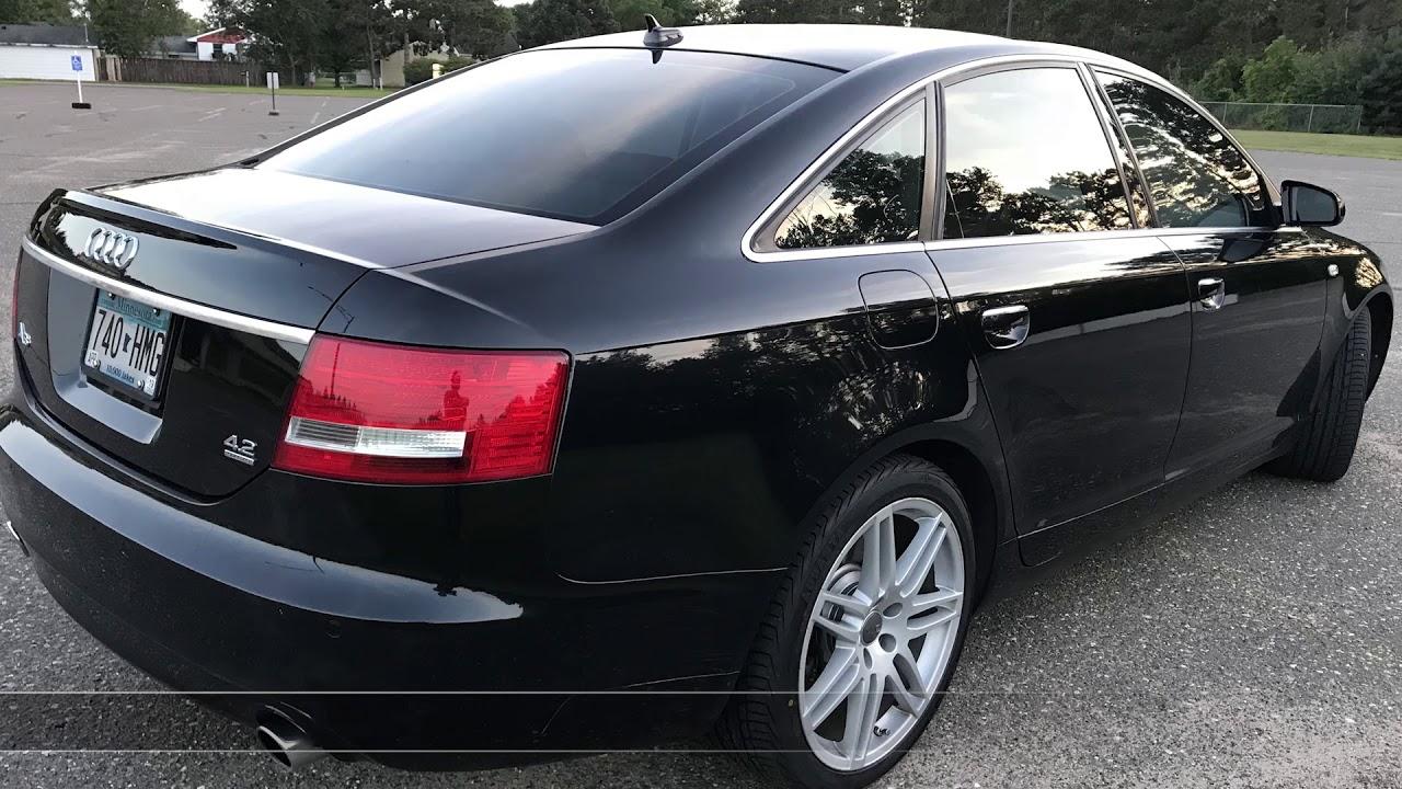 Kelebihan Kekurangan Audi A6 4.2 V8 Top Model Tahun Ini