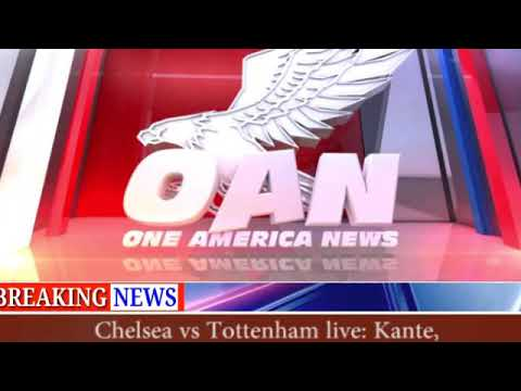 Pro-Trump News Outlet One America News Mostly Funded By AT&T – Report