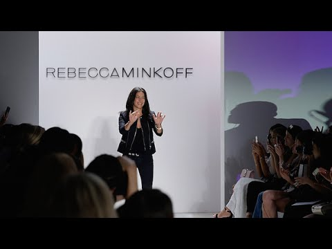Inside Rebecca Minkoff's Revolutionary Approach to New York ...