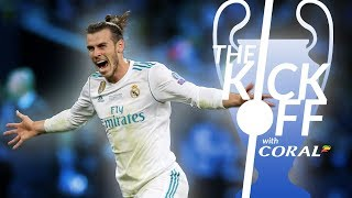 REAL MADRID 3-1 LIVERPOOL | The Kick Off LIVE