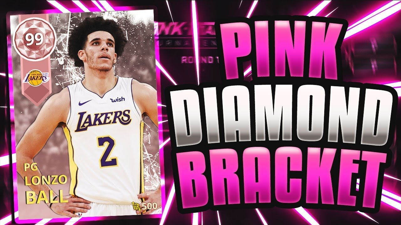 365b558aea9 PINK DIAMOND LONZO BALL COMING  HOW TO GET A FREE PINK DIAMOND! PINK ...