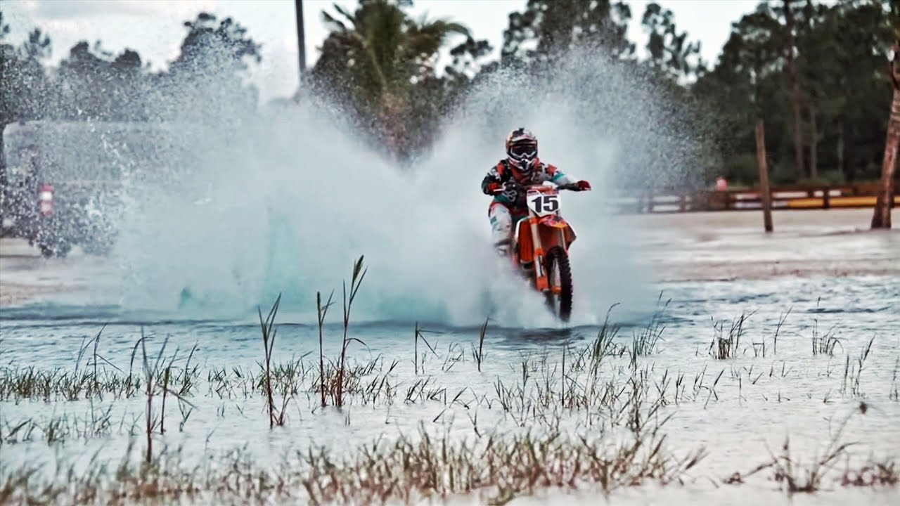 Dream Motocross Track 🔥