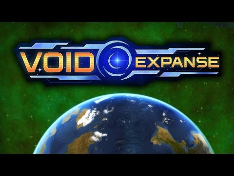 First Glance: VoidExpanse (Space Action RPG)