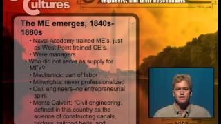 USA 3.9: Mechanical Engineers and Machine Shops