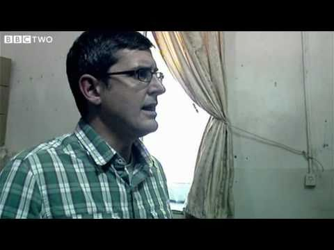 Louis Theroux speaks to Daniel Luria of Ateret Cohanim - Louis Theroux: The Ultra Zionists - BBC Two