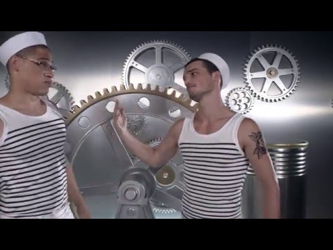 Making of the Factory - Jean Paul Gaultier