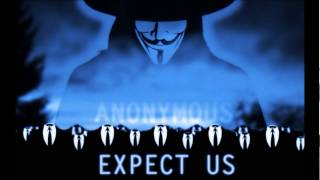Anonymous-Message to WikPass + #OPFuckWikpassFriday info in the description.