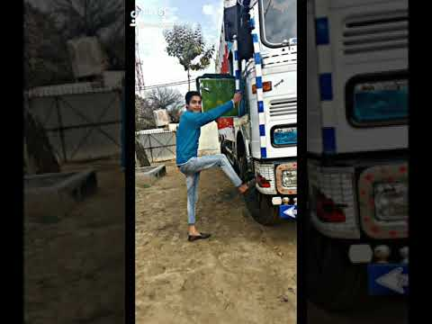 Pakka Samana Wala Yaar  Driver Makam
