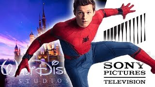 Disney STILL Plans To BUY SPIDER MAN From SONY For The MCU According To Reports