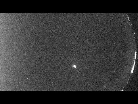 Fireball over the Netherlands