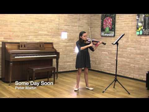 McAllen String Academy - Carolyn Tudor