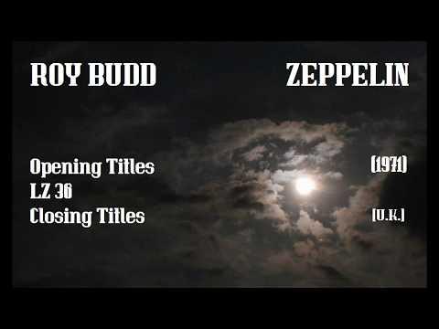 Roy Budd: Zeppelin 1971