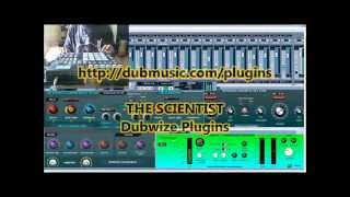 The Scientist Dubwize plugins - part 4 -