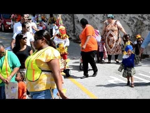 Cornerstone Day Care Parade