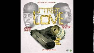 Street Love By Eside Shawty Ft Lil Boosie NEW 2014